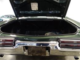 Picture of '69 Pontiac GTO located in Tennessee - $31,995.00 - OGZL