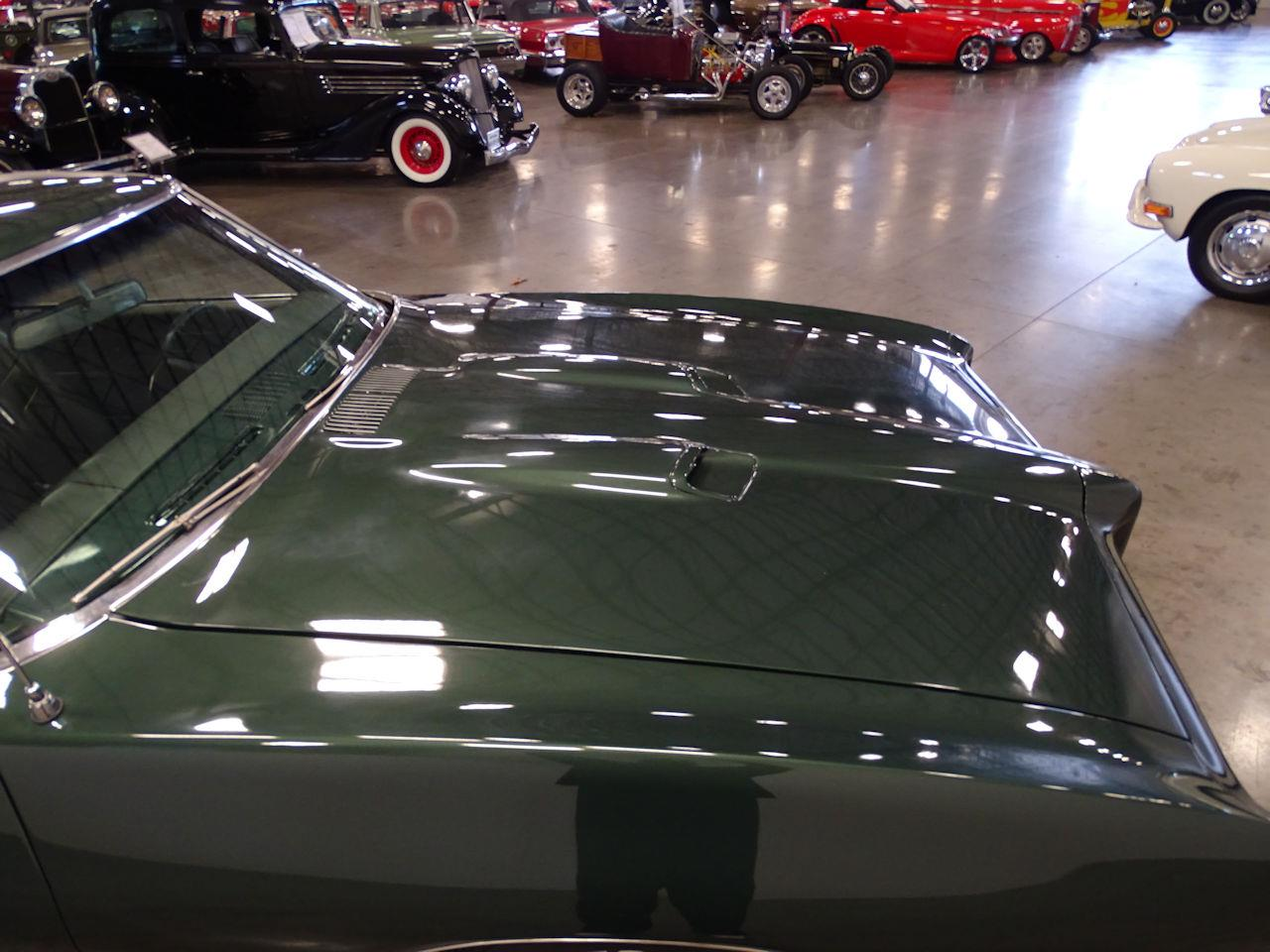 Large Picture of 1969 GTO - $31,995.00 - OGZL