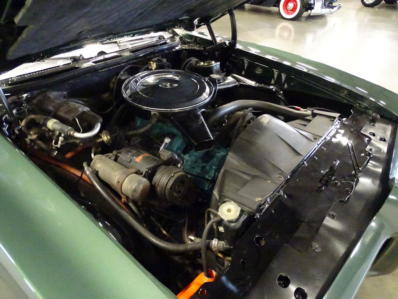 Large Picture of Classic 1969 GTO - $31,995.00 Offered by Gateway Classic Cars - Nashville - OGZL