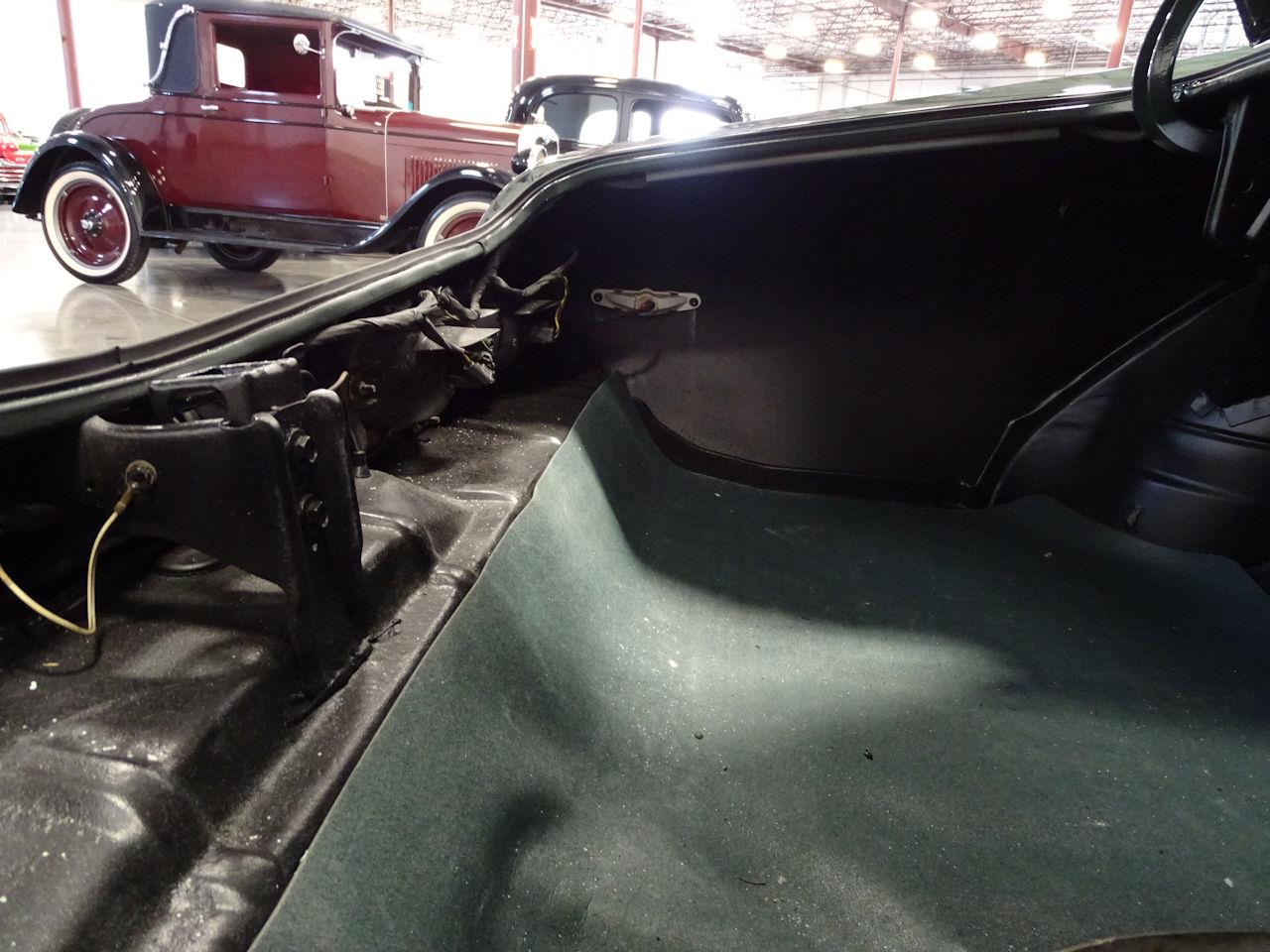 Large Picture of Classic 1969 Pontiac GTO located in La Vergne Tennessee - OGZL