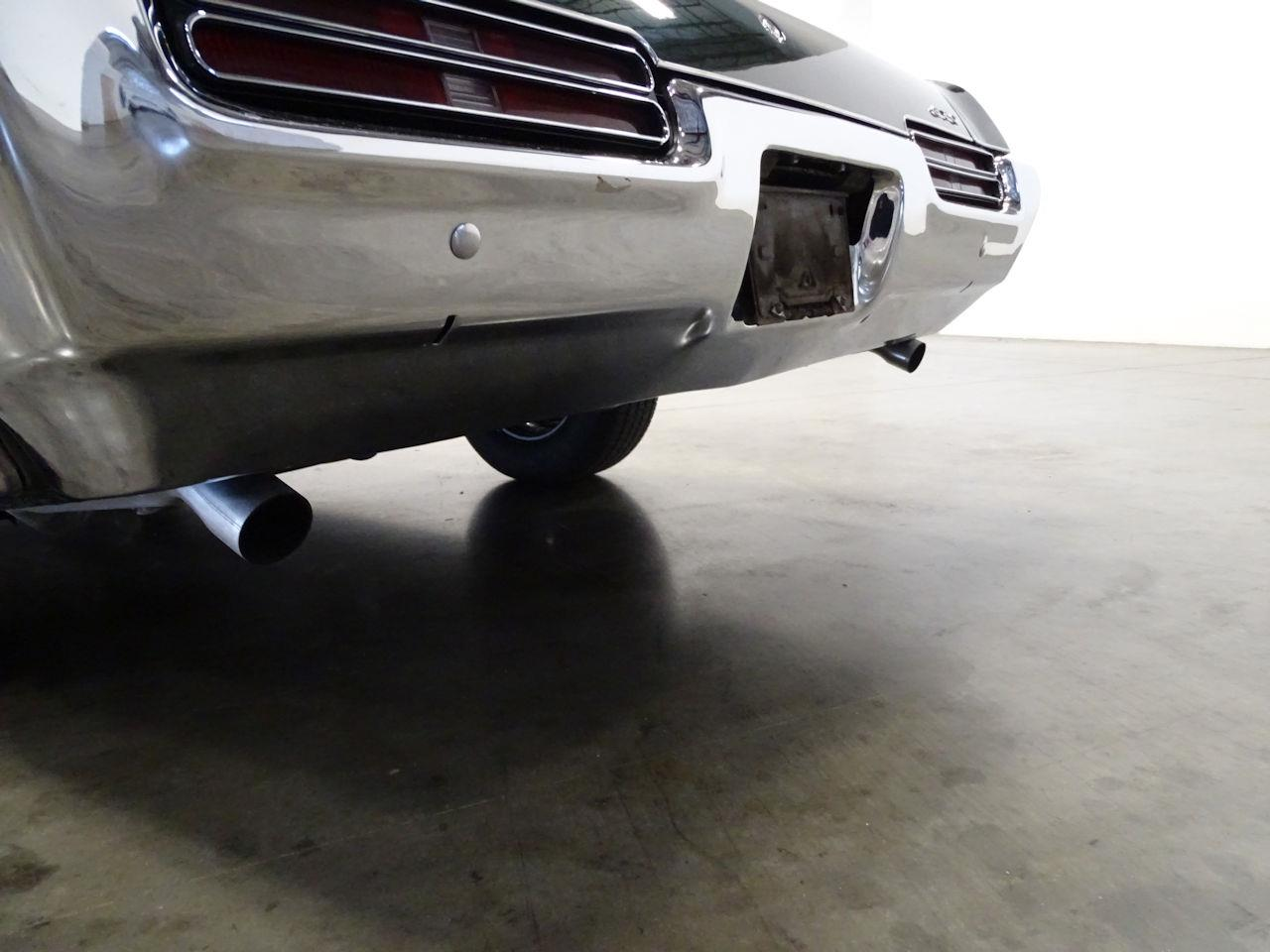 Large Picture of Classic '69 GTO - $31,995.00 Offered by Gateway Classic Cars - Nashville - OGZL