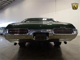 Picture of '69 Pontiac GTO located in La Vergne Tennessee Offered by Gateway Classic Cars - Nashville - OGZL