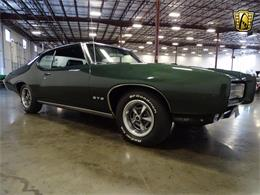 Picture of '69 Pontiac GTO - OGZL