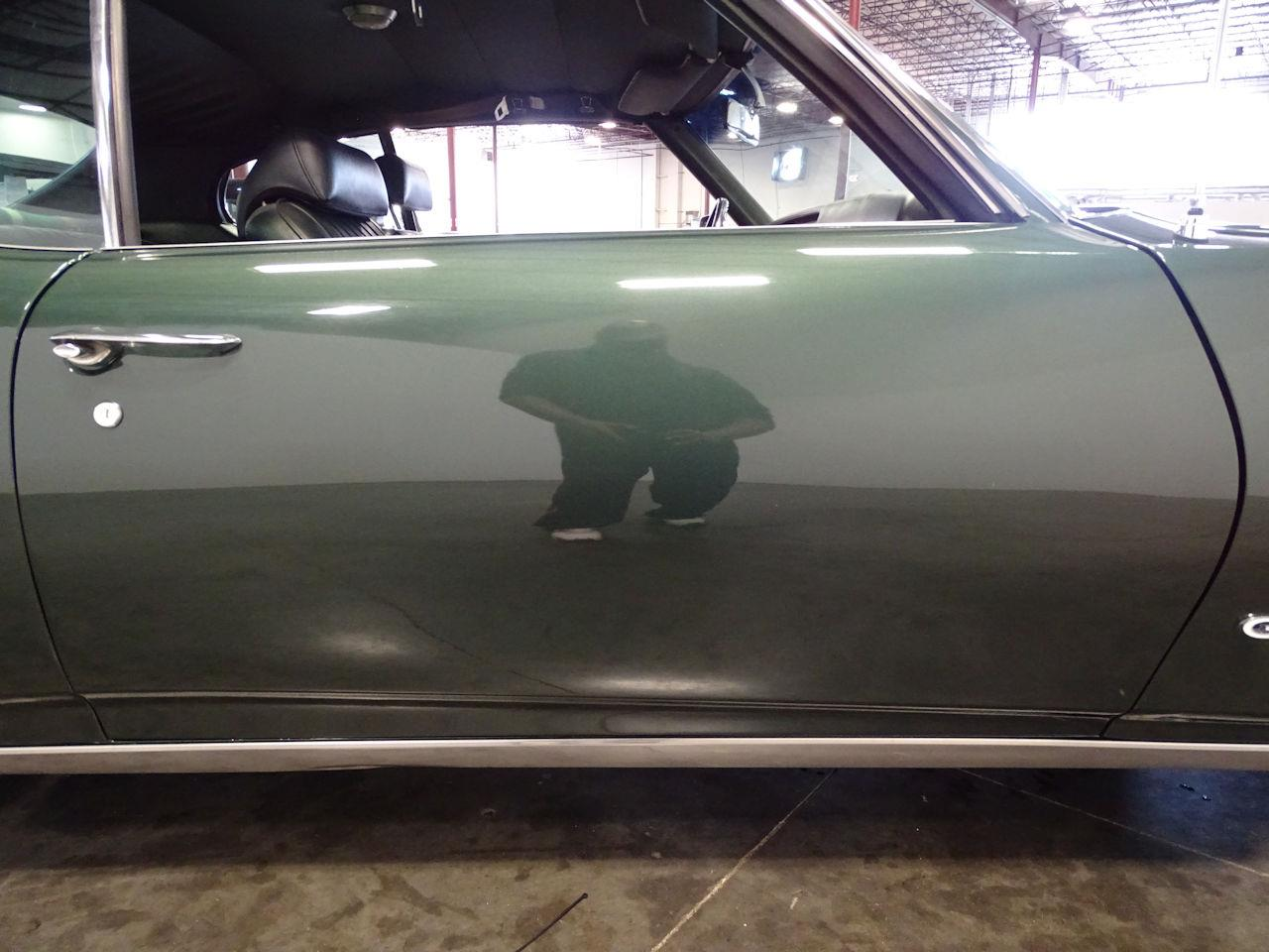 Large Picture of '69 Pontiac GTO - $31,995.00 Offered by Gateway Classic Cars - Nashville - OGZL