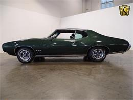 Picture of '69 GTO located in La Vergne Tennessee - OGZL