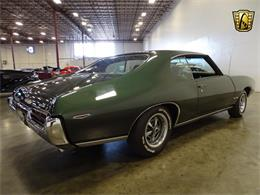 Picture of Classic '69 GTO - $31,995.00 - OGZL