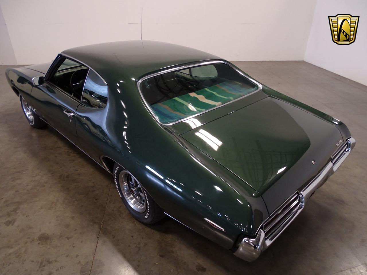 Large Picture of Classic 1969 GTO - $31,995.00 - OGZL