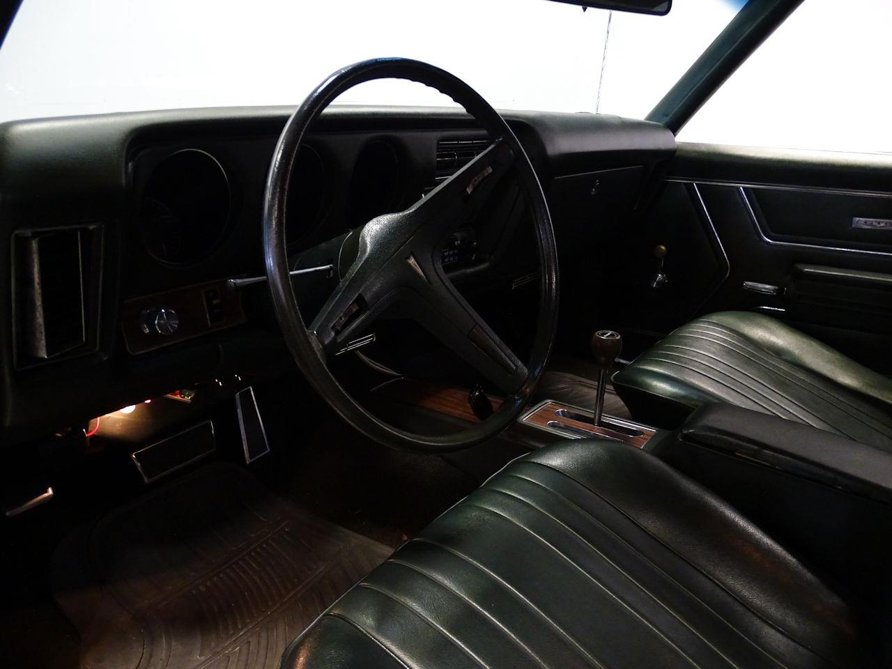 Large Picture of 1969 GTO located in La Vergne Tennessee - OGZL