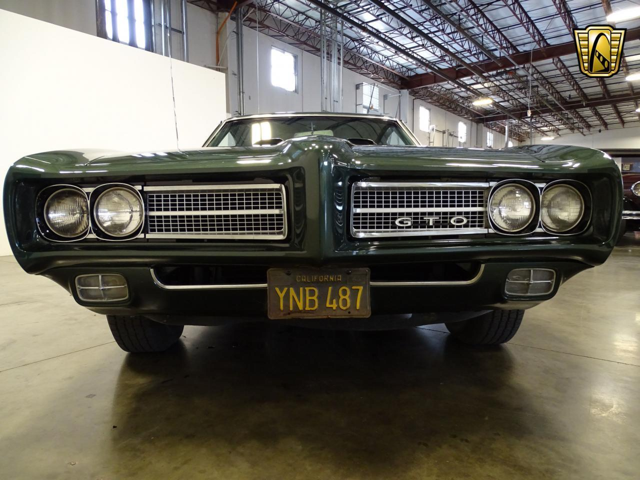 Large Picture of '69 GTO - $31,995.00 - OGZL