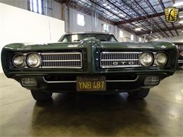 Picture of Classic 1969 GTO located in La Vergne Tennessee - OGZL
