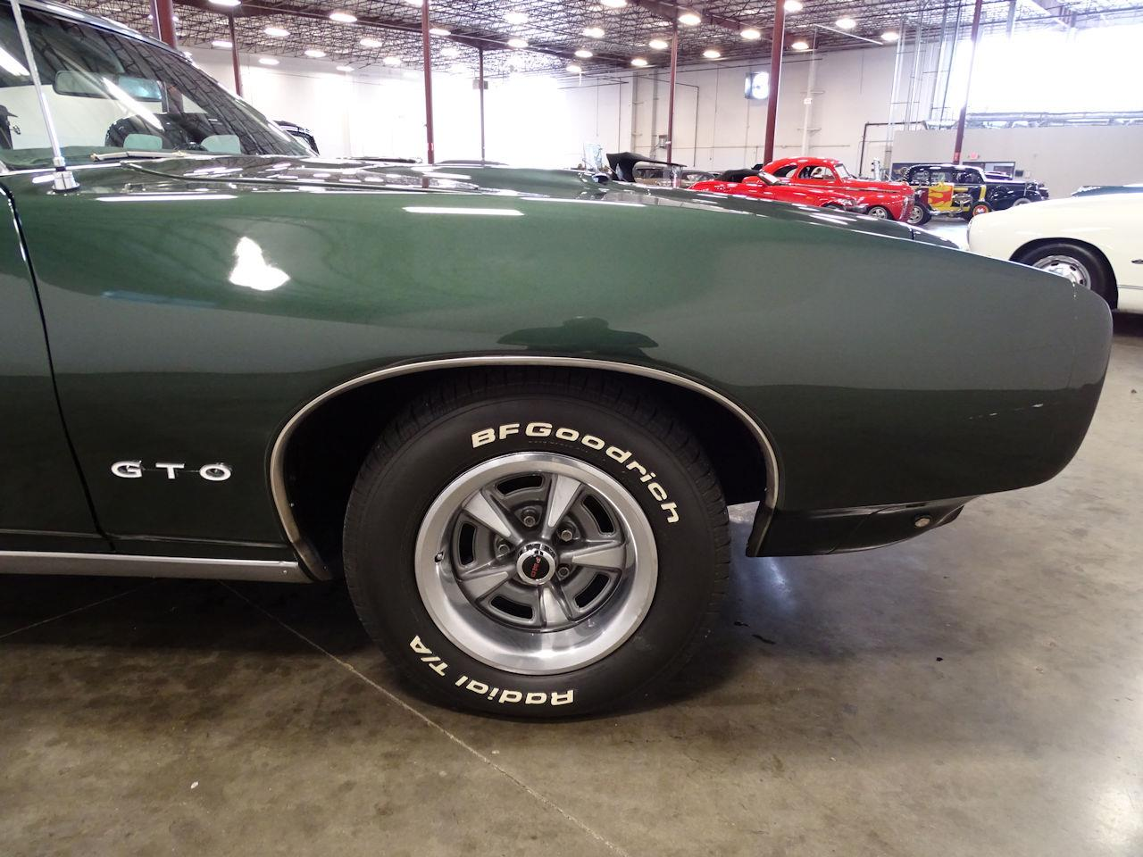 Large Picture of '69 Pontiac GTO - $31,995.00 - OGZL
