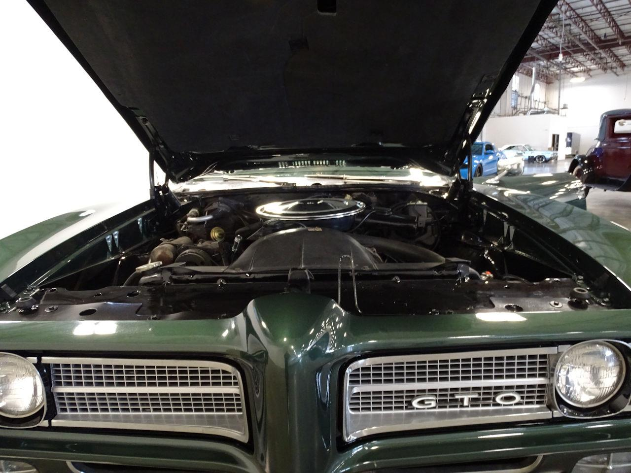 Large Picture of Classic 1969 Pontiac GTO located in Tennessee Offered by Gateway Classic Cars - Nashville - OGZL