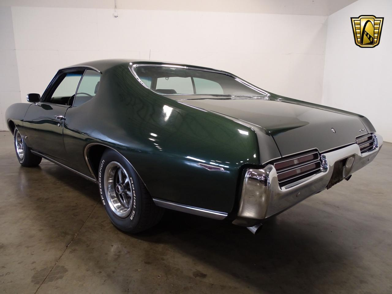 Large Picture of Classic '69 Pontiac GTO - $31,995.00 - OGZL
