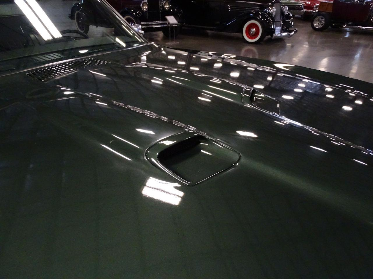 Large Picture of '69 Pontiac GTO located in Tennessee - $31,995.00 Offered by Gateway Classic Cars - Nashville - OGZL