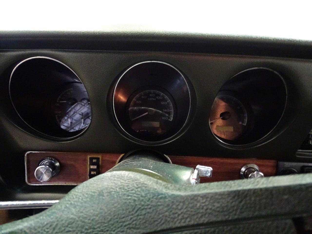 Large Picture of Classic 1969 Pontiac GTO located in La Vergne Tennessee Offered by Gateway Classic Cars - Nashville - OGZL