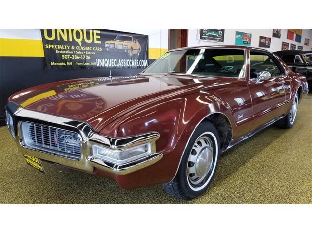 Picture of '69 Toronado - OGZX