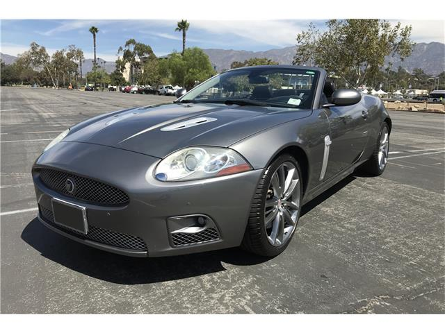 Picture of '09 XKR - OH01