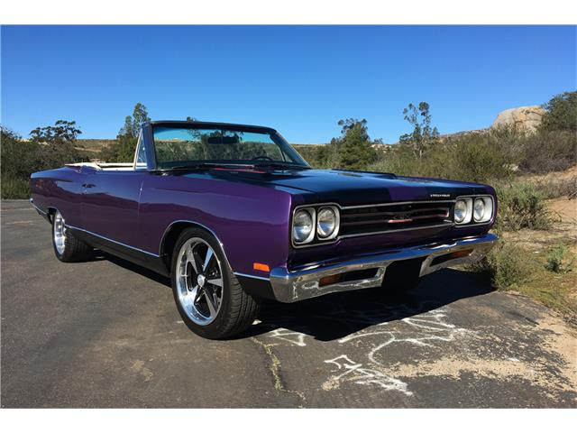 Picture of '69 GTX - OH05
