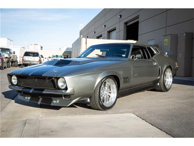 Picture of '71 Mustang Mach 1 - OH0C