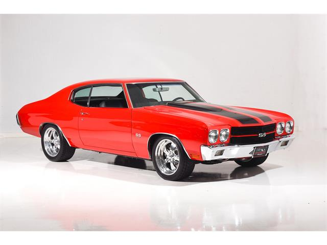 Picture of '70 Chevelle - OFRN
