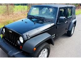 Picture of '09 Jeep Wrangler Offered by Smoky Mountain Traders - OH0K
