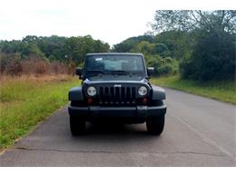 Picture of '09 Wrangler - $17,900.00 Offered by Smoky Mountain Traders - OH0K