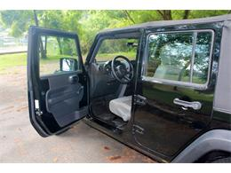 Picture of '09 Jeep Wrangler located in Lenoir City Tennessee - $17,900.00 - OH0K