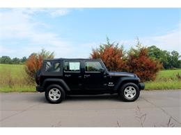 Picture of '09 Jeep Wrangler - $17,900.00 - OH0K