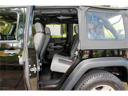 Picture of '09 Wrangler - $17,900.00 - OH0K