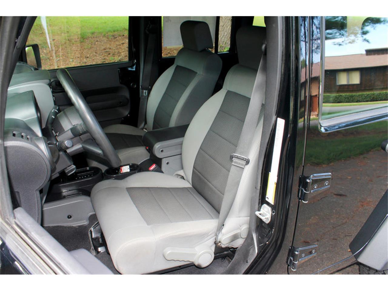 Large Picture of '09 Wrangler located in Tennessee - $17,900.00 - OH0K