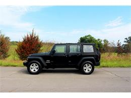 Picture of '09 Wrangler Offered by Smoky Mountain Traders - OH0K