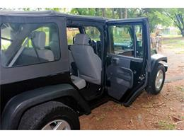 Picture of 2009 Jeep Wrangler located in Tennessee - $17,900.00 Offered by Smoky Mountain Traders - OH0K
