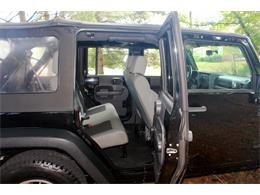 Picture of 2009 Wrangler - $17,900.00 Offered by Smoky Mountain Traders - OH0K