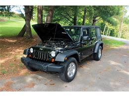 Picture of 2009 Jeep Wrangler - $17,900.00 - OH0K
