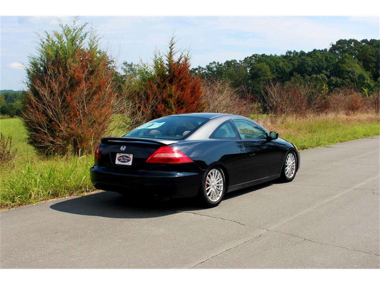 Large Picture of '04 Accord - $5,995.00 Offered by Smoky Mountain Traders - OH0M