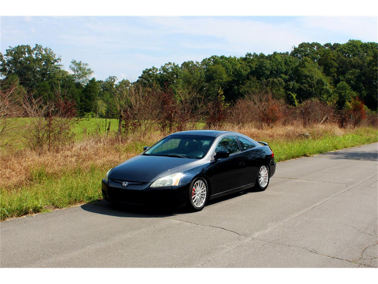 Large Picture of 2004 Accord located in Tennessee - OH0M