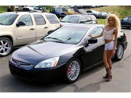 Picture of 2004 Accord located in Tennessee - $5,995.00 - OH0M