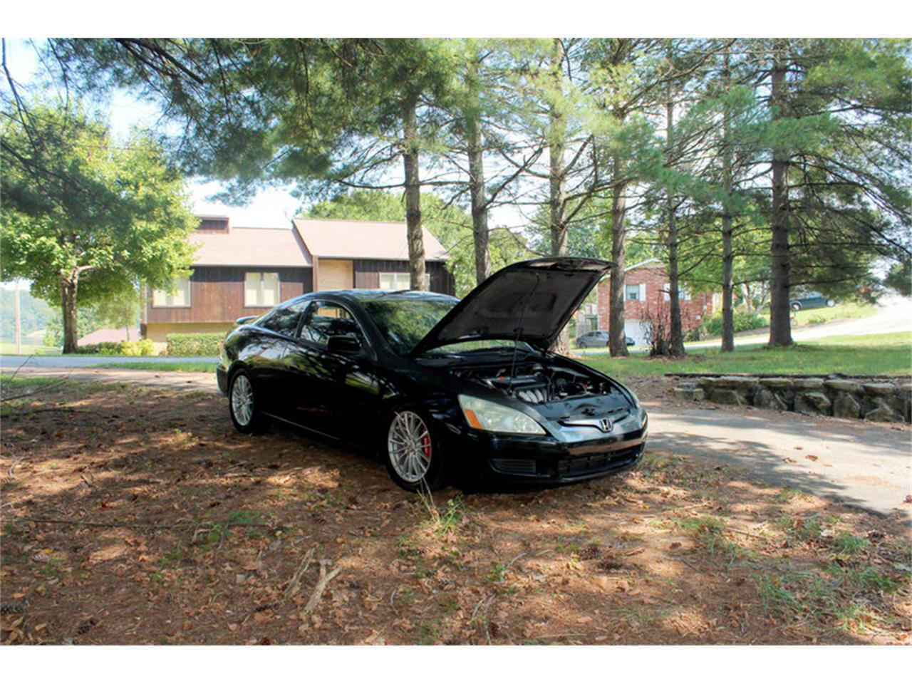 Large Picture of '04 Accord - $5,995.00 - OH0M