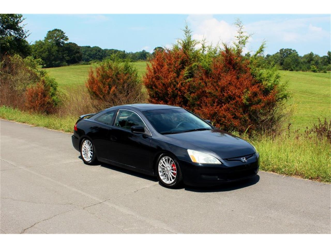 Large Picture of '04 Accord located in Lenoir City Tennessee Offered by Smoky Mountain Traders - OH0M