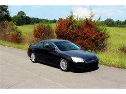 Picture of 2004 Accord - $5,995.00 - OH0M