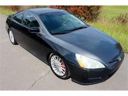 Picture of '04 Honda Accord located in Lenoir City Tennessee Offered by Smoky Mountain Traders - OH0M