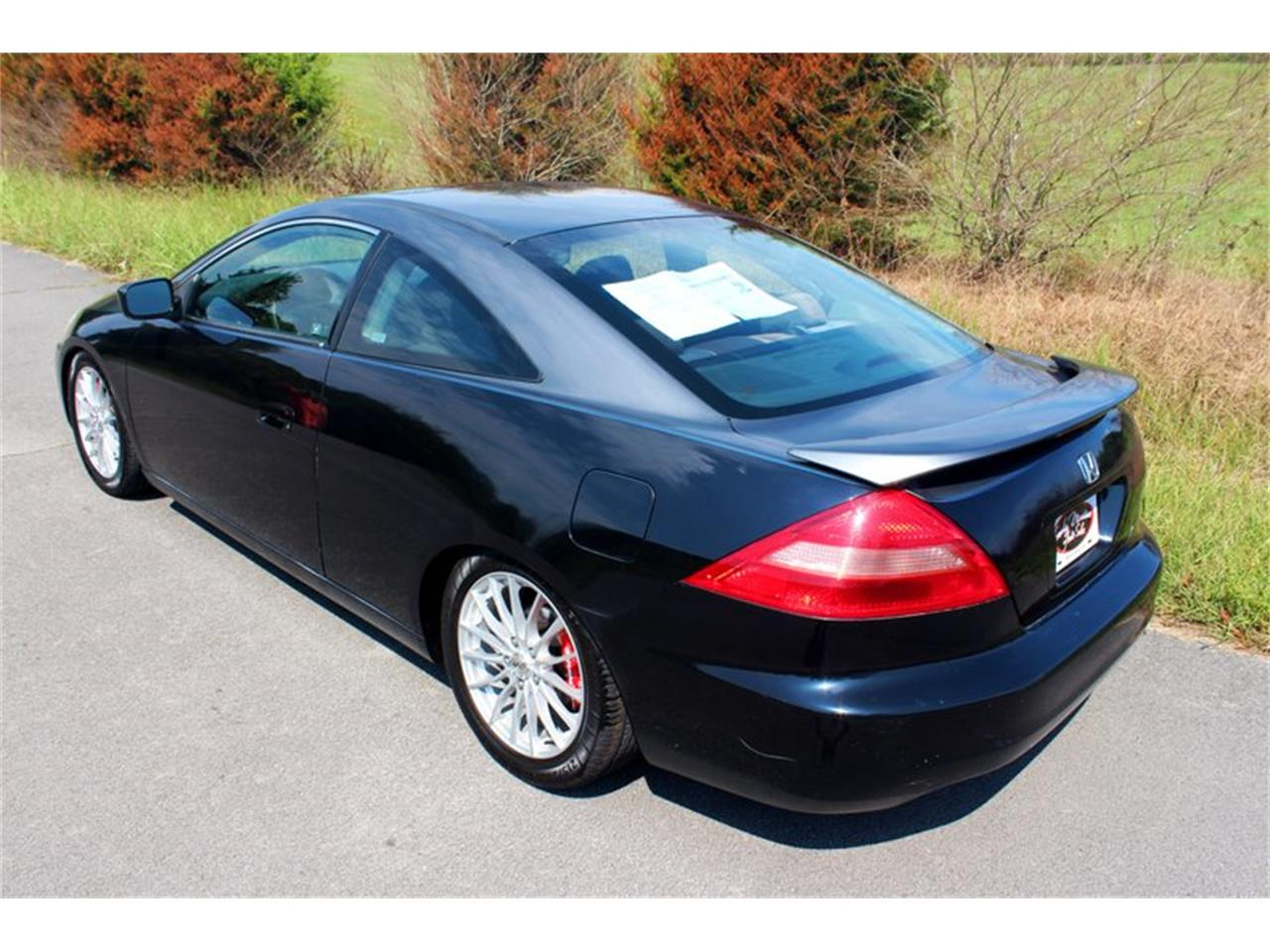 Large Picture of '04 Honda Accord Offered by Smoky Mountain Traders - OH0M