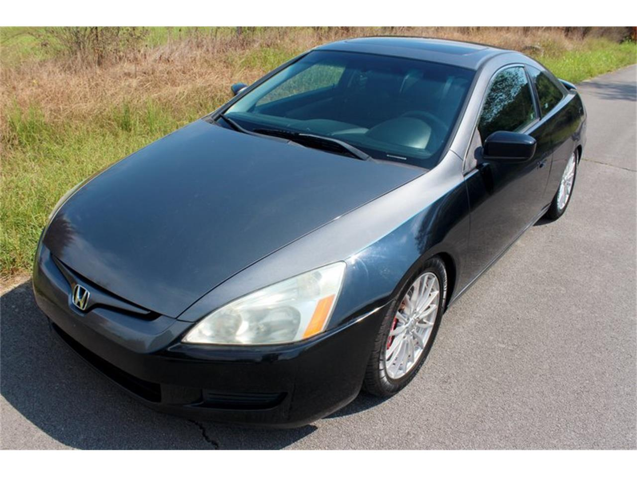 Large Picture of '04 Honda Accord - OH0M