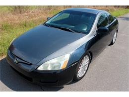Picture of '04 Accord located in Lenoir City Tennessee Offered by Smoky Mountain Traders - OH0M