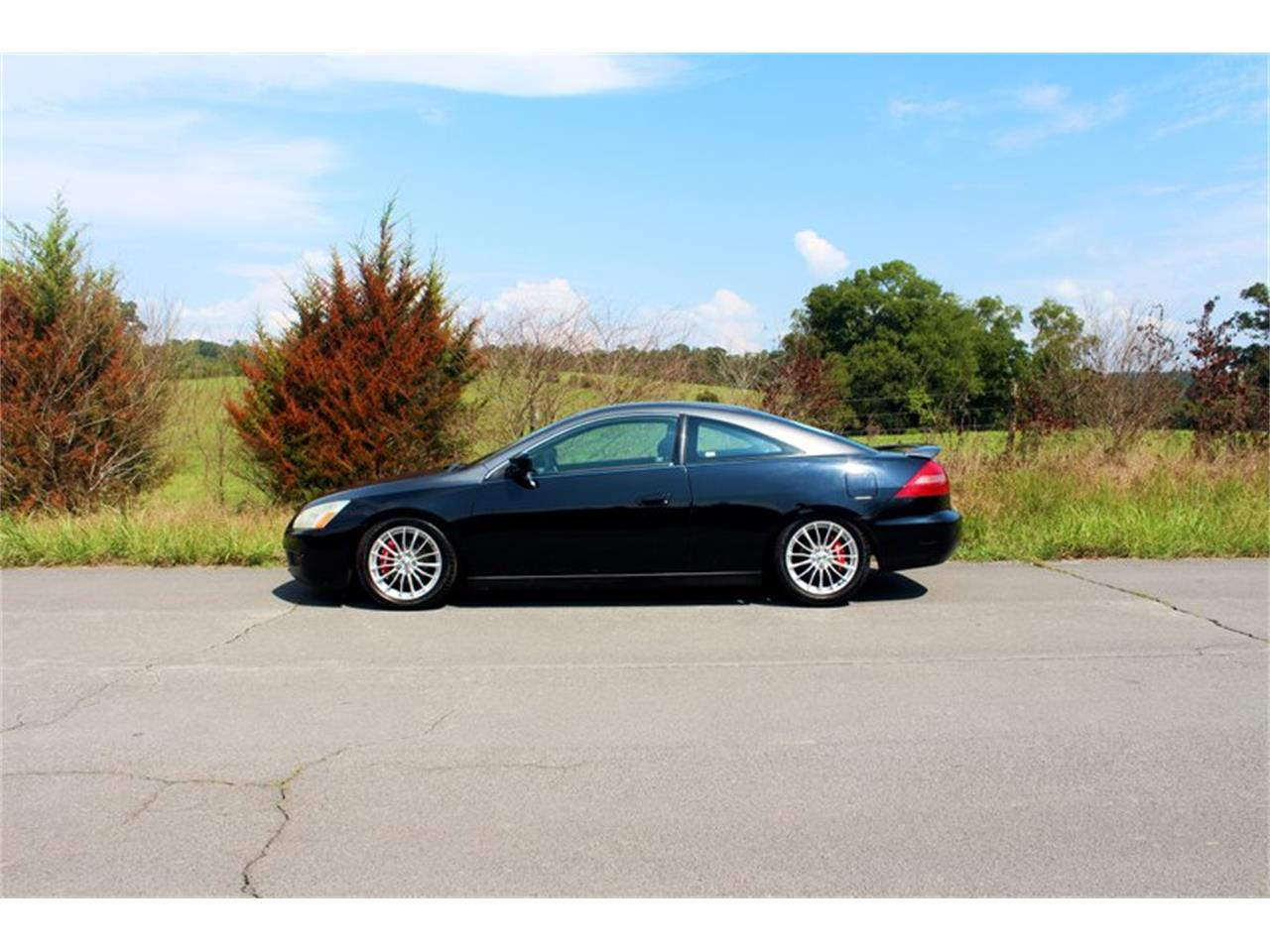 Large Picture of '04 Accord located in Tennessee Offered by Smoky Mountain Traders - OH0M