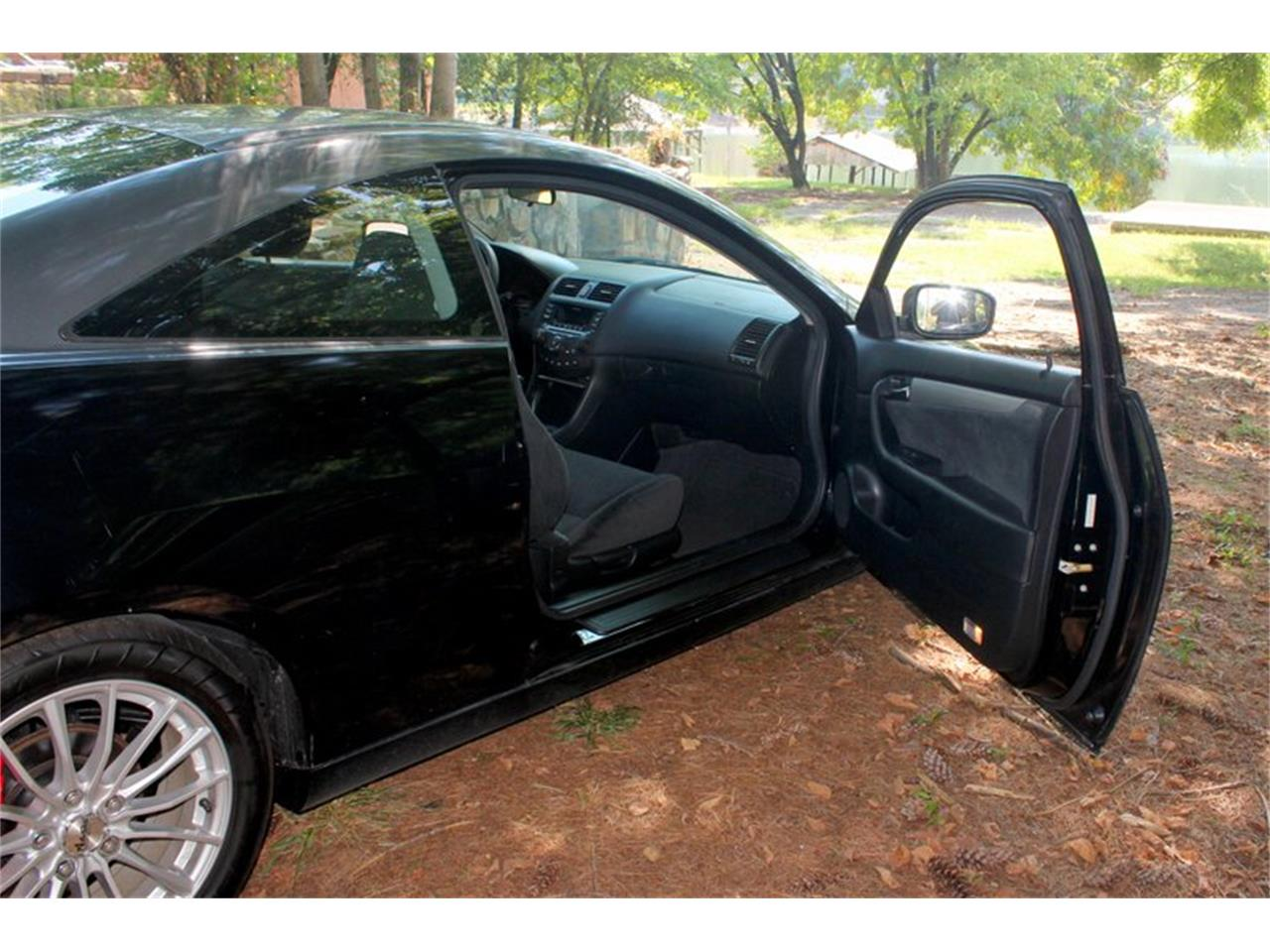 Large Picture of 2004 Accord - $5,995.00 - OH0M