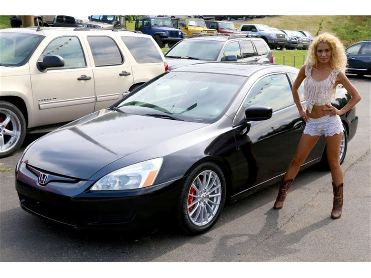 Large Picture of 2004 Accord located in Tennessee - $5,995.00 - OH0M