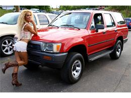 Picture of '91 4Runner Offered by Smoky Mountain Traders - OH0O