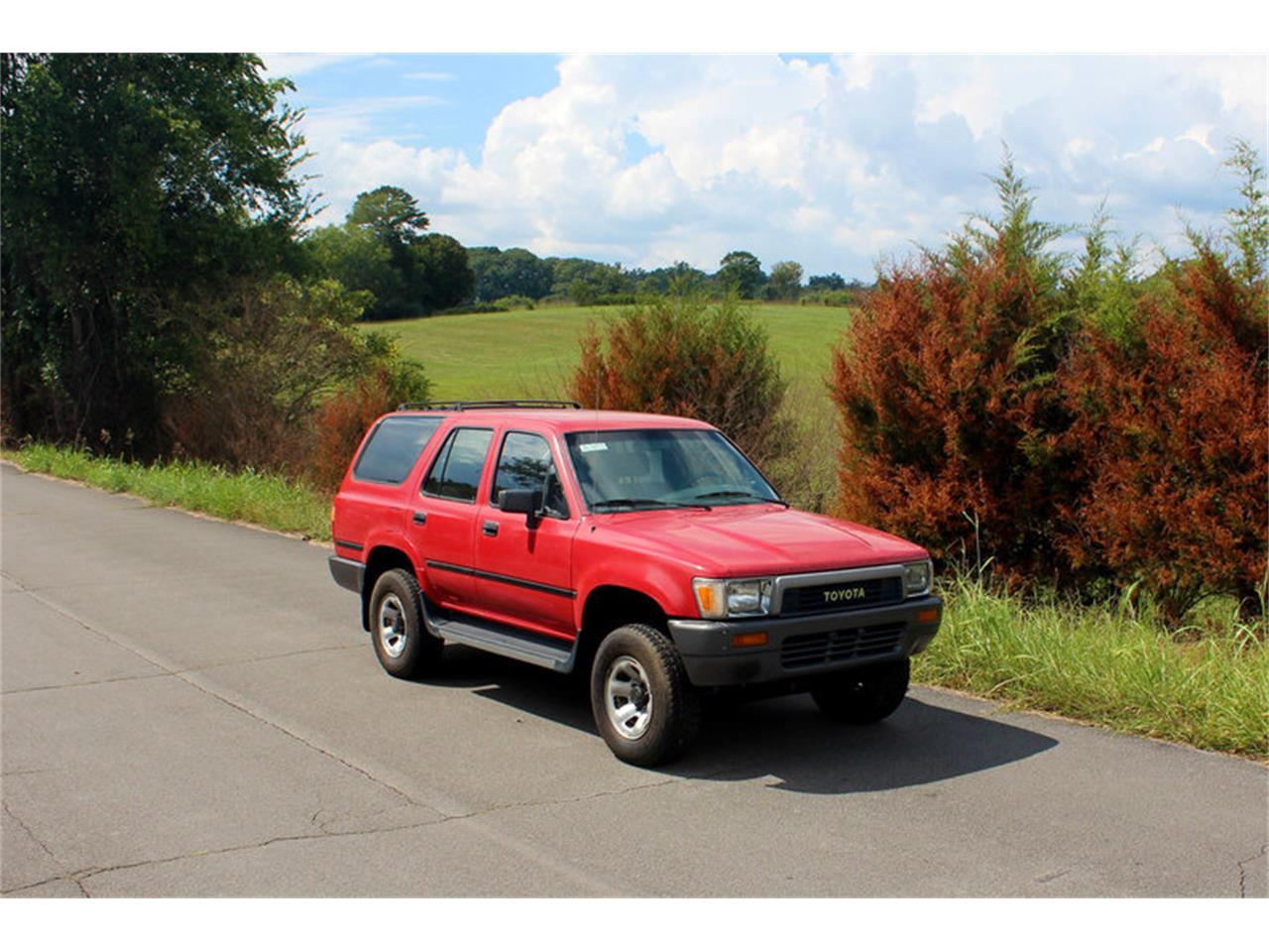 Large Picture of '91 4Runner - $8,400.00 - OH0O