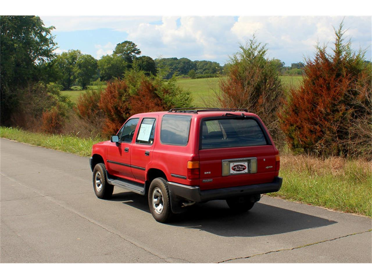 Large Picture of 1991 4Runner - $8,400.00 - OH0O